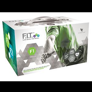 F.I.T. 1 CIOCCOLATO/CANNELLA