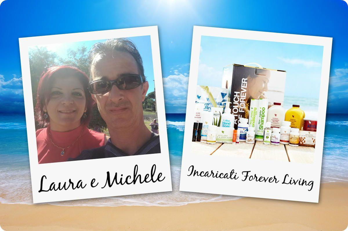 Laura e Michele Forever