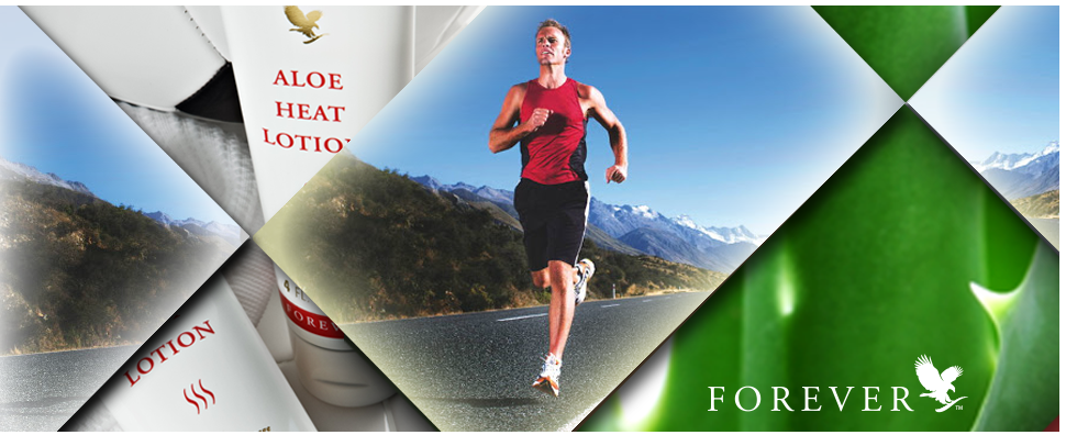 Aloe Heat Lotion sempre con te!