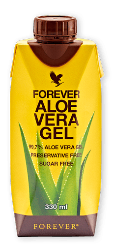 SEMPRE CON TE: LA TUA BEVANDA ORIGINALE ALL'ALOE IN UNA MINI-CONFEZIONE