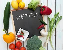Verdura e frutta detox