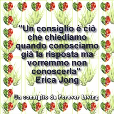 Consiglio Forever Living 16 07 2014