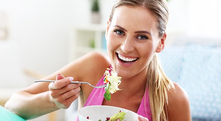 Happy – sentiti al meglio grazie ai batteri intestinali!