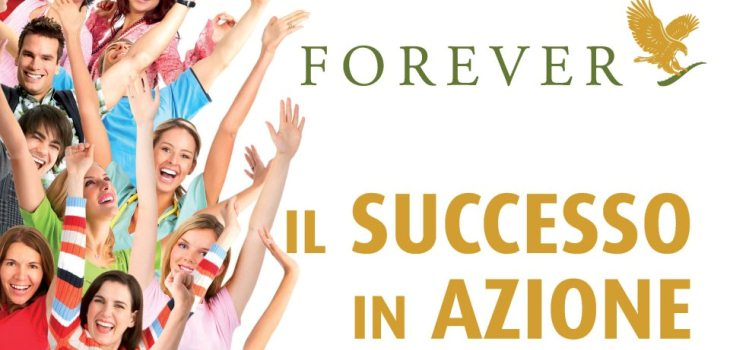 LAVORARE IN FOREVER LIVING PRODUCTS
