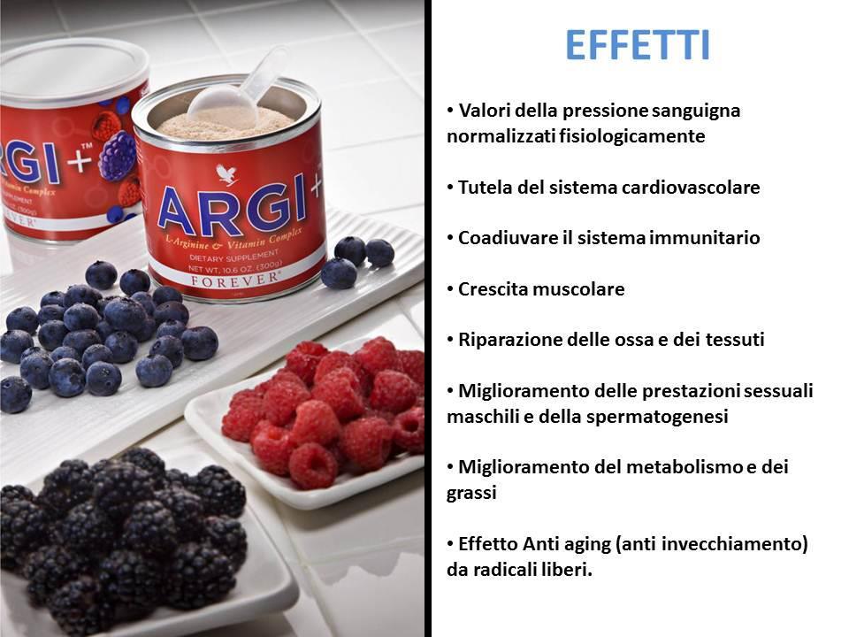 Argi + (integratore alimentare)