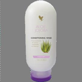 Aloe Jojoba Conditioning Rinse- Balsamo per capelli(Prodotto per l'igiene personale)