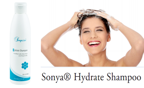 Sonya Hydrate Shampoo-Shampoo Idratante(Prodotto per l'igiene personale)