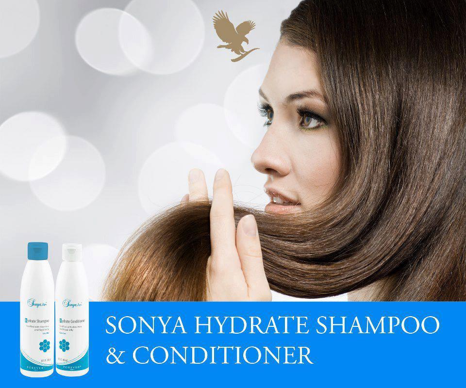Sonya Hydrate Conditioner-Balsamo Idratante(Prodotto per l'igiene personale)