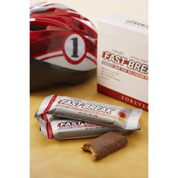 Fast Break Energy Bar(Per mantenersi in forma)