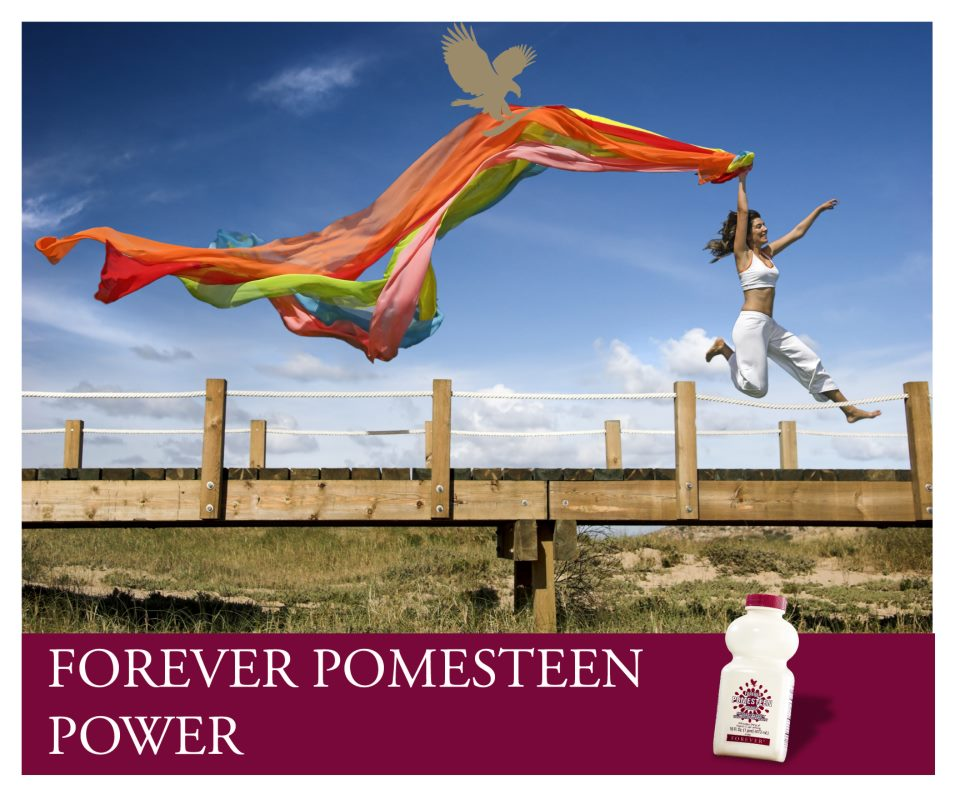 Forever Pomesteen Power(Bevanda a base di aloe vera)