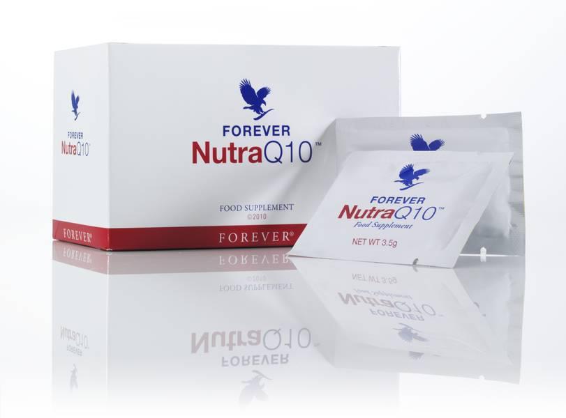 Nutra Q10(integratore alimentare)
